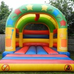 Bouncy Castle Hire Herne Bay