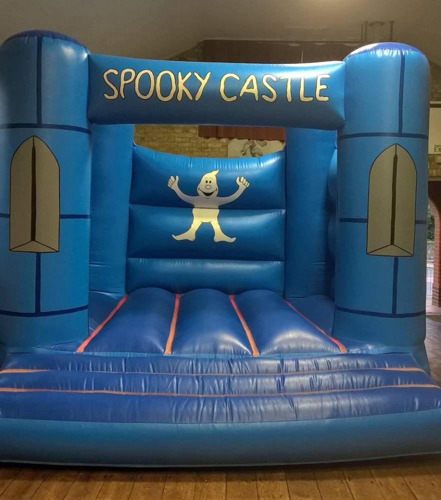 Are Bouncing castle hire adelaide adults